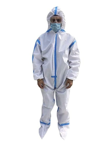 PPE KIT WITH TAPE